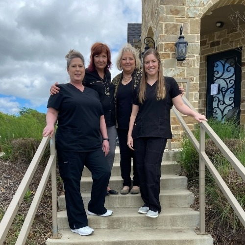 NP Care Clinic Staff