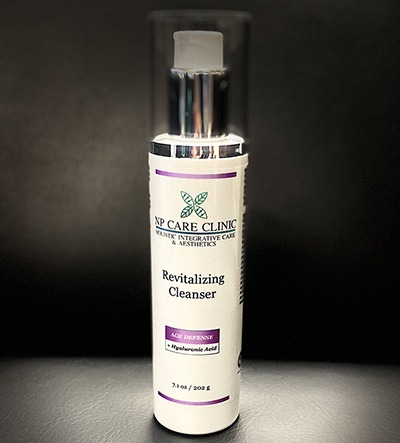 Revitalizing Cleanser | NP Care Clinic Product